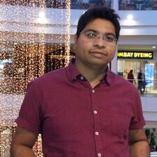 Profil utilisateur de Venkata Naga Praveen Kumar