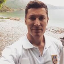 Ahmetcan User Profile