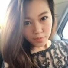 Jacynthia - Uživatelský profil