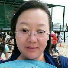 王俊 User Profile
