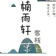 晓敏 felhasználói profilja