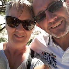 Profil utilisateur de Marie-Isabelle Et Christian