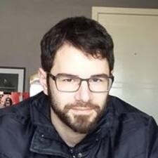Profil utilisateur de Ricardo Augusto