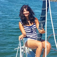 Dalreen - Profil Użytkownika
