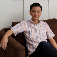Ying Mingさんのプロフィール
