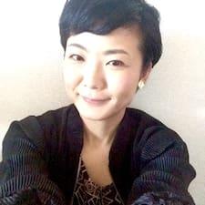 Megumi的用戶個人資料