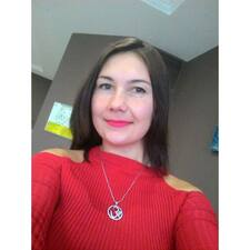 Иллария User Profile