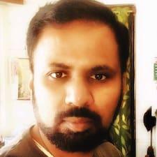 Ashish User Profile