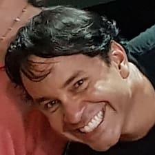 Osmar felhasználói profilja