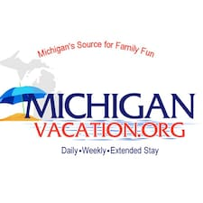 Perfil de usuario de Michigan Vacation