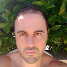 Profil utilisateur de Fagner