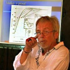 Hans-Martin User Profile