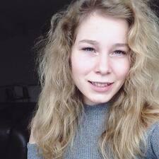 Anastasija - Uživatelský profil