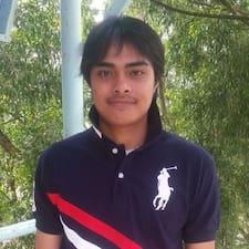 Muhammad Luqman Hakim - Uživatelský profil