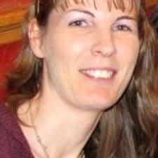 Profil utilisateur de Marie-Céline