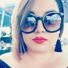Profil utilisateur de Adylene