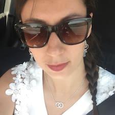 Clarisse Kullanıcı Profili