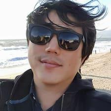 Sungwook User Profile