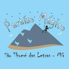 Profil utilisateur de Paraíso Mágico