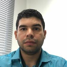 Профиль пользователя Rafael