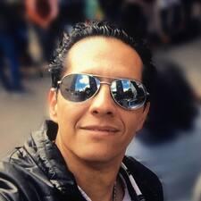 Profil utilisateur de Leopoldo