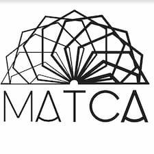 Perfil de usuario de Matca