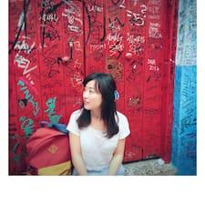 Linxue User Profile