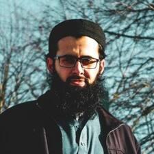 Nutzerprofil von Muhammad