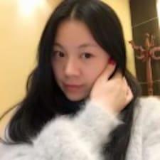 轶哚 - Uživatelský profil