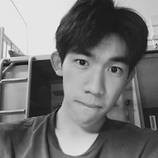 Profil Pengguna 广鹏