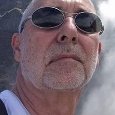 Klaus-Peter - Uživatelský profil