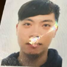 Po Chun的用戶個人資料