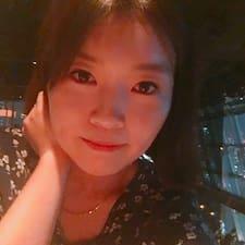 Perfil de usuario de Hyunah