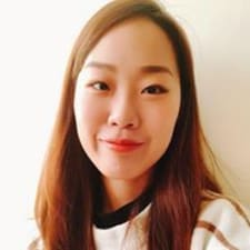 Gebruikersprofiel 筱萱