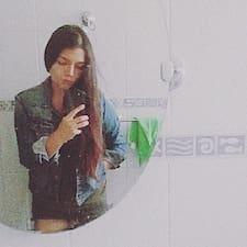 Perfil de usuario de Camila Belen