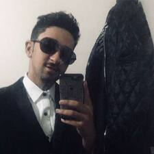 Vahan User Profile