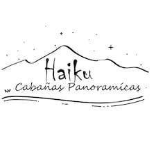 Profil utilisateur de Haiku