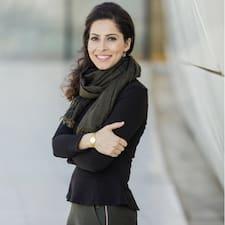 Hiba User Profile
