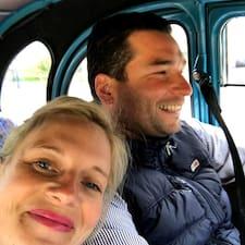 Marie Et Edouard Brukerprofil