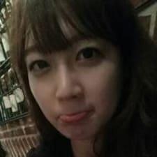 Profil utilisateur de 애림