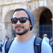Omar的用户个人资料