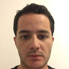 Profil Pengguna Carlos Eduardo