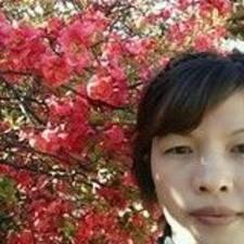 鎧瑩 User Profile