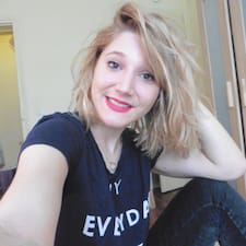Profil utilisateur de Margot