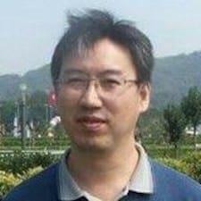 Profil utilisateur de Michael (Weizhong)