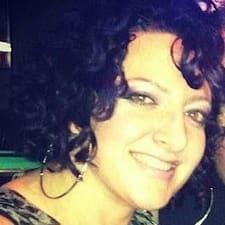 Profilo utente di Beth