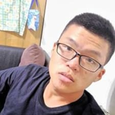 沅銘 - Uživatelský profil