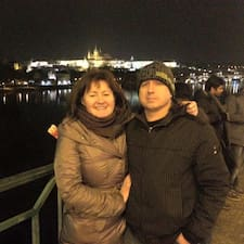 Miloslava - Profil Użytkownika
