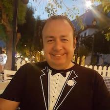 Profilo utente di M. Nejat