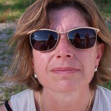Profil Pengguna Donatella